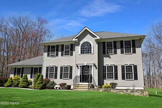 104 Floyd Ct, Milford, PA 18337 (MLS #21-1524) :: McAteer & Will Estates   Keller Williams Real Estate