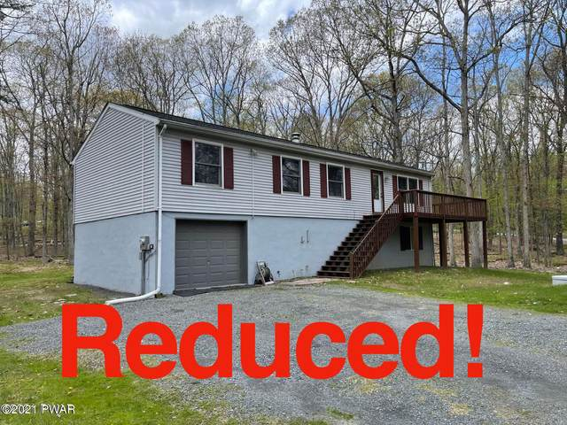 240 Lower Lakeview Dr, Hawley, PA 18428 (MLS #21-1609) :: McAteer & Will Estates | Keller Williams Real Estate