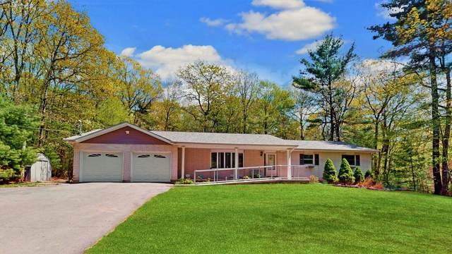 110 Hobblebush Ct, Milford, PA 18337 (MLS #21-1647) :: McAteer & Will Estates | Keller Williams Real Estate