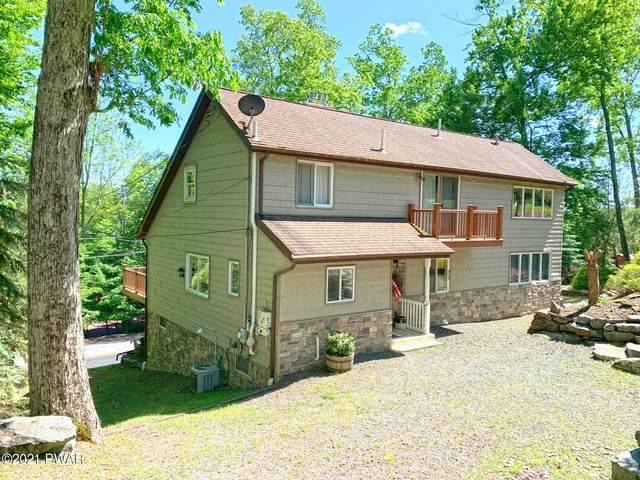 586 Evergreen Dr, Lakeville, PA 18438 (MLS #21-174) :: McAteer & Will Estates   Keller Williams Real Estate