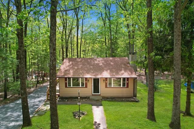 118 Deer Path, Tafton, PA 18464 (MLS #21-1756) :: McAteer & Will Estates   Keller Williams Real Estate