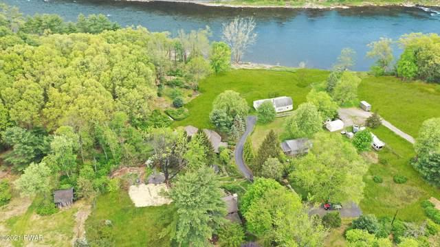 100 River View Ln, Shohola, PA 18458 (MLS #21-1765) :: McAteer & Will Estates   Keller Williams Real Estate