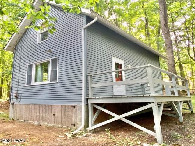 180 E Shore Dr, Dingmans Ferry, PA 18328 (MLS #21-2187) :: McAteer & Will Estates | Keller Williams Real Estate