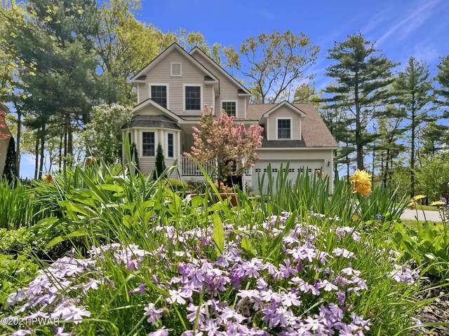 118 Hemlock Cove, Milford, PA 18337 (MLS #21-260) :: McAteer & Will Estates | Keller Williams Real Estate