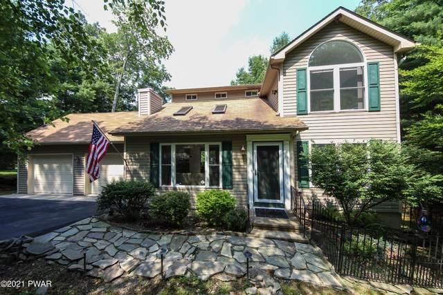 150 W Shore Dr, Milford, PA 18337 (MLS #21-2654) :: McAteer & Will Estates | Keller Williams Real Estate
