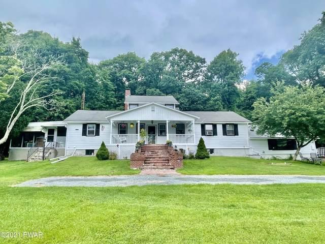 430 Raymondskill Rd, Milford, PA 18337 (MLS #21-2687) :: McAteer & Will Estates | Keller Williams Real Estate