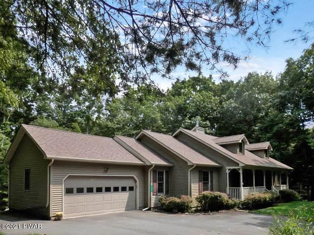 171 Hobblebush Dr, Milford, PA 18337 (MLS #21-2912) :: McAteer & Will Estates | Keller Williams Real Estate