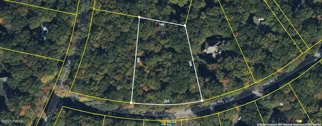 1207 Hay Rd, Dingmans Ferry, PA 18328 (MLS #21-3316) :: McAteer & Will Estates | Keller Williams Real Estate