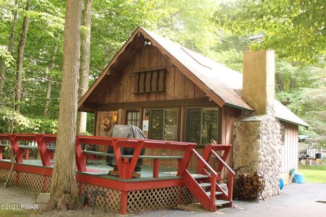 1024 Gemini Trl, Gouldsboro, PA 18424 (MLS #21-3333) :: McAteer & Will Estates   Keller Williams Real Estate