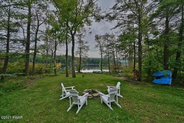33 Oakview Ln, Waymart, PA 18472 (MLS #21-3342) :: McAteer & Will Estates | Keller Williams Real Estate