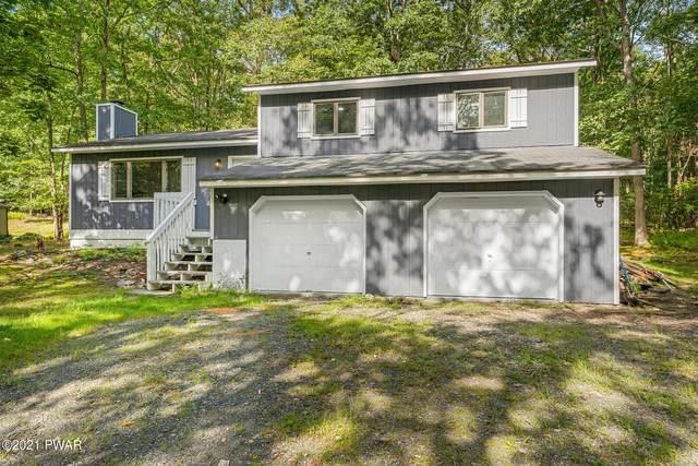 173 Spruce Lake Dr, Milford, PA 18337 (MLS #21-3645) :: McAteer & Will Estates | Keller Williams Real Estate