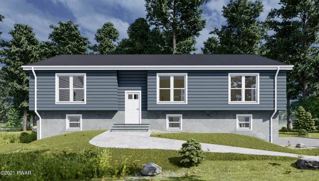 146 Birch Leaf Dr, Milford, PA 18337 (MLS #21-3685) :: McAteer & Will Estates | Keller Williams Real Estate