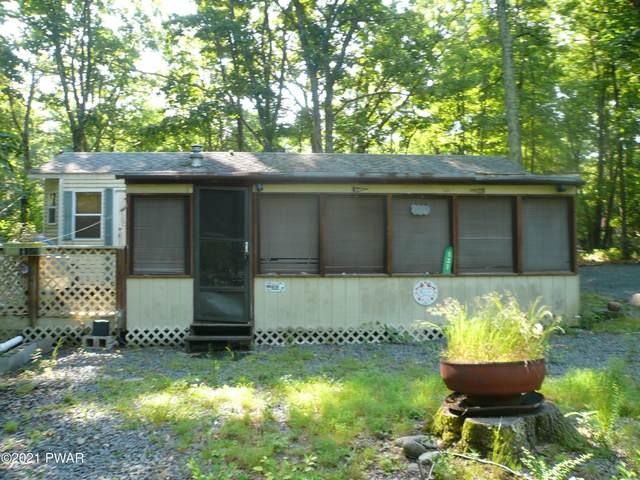 137 Paupack Dr, Shohola, PA 18458 (MLS #21-3689) :: McAteer & Will Estates | Keller Williams Real Estate