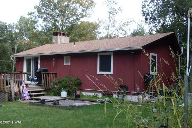 132 Lancet Cir, Dingmans Ferry, PA 18328 (MLS #21-3694) :: McAteer & Will Estates   Keller Williams Real Estate