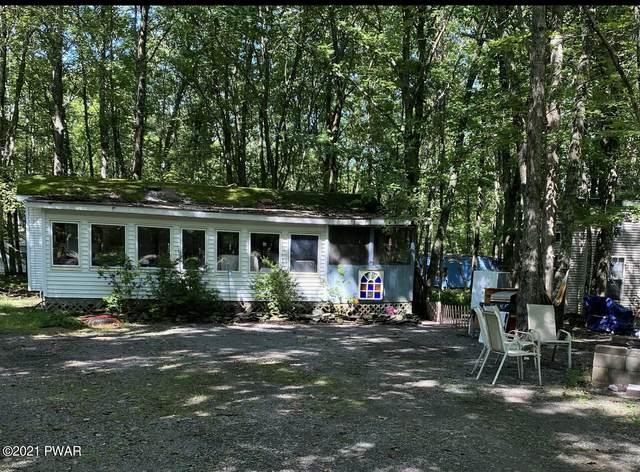 146 Chickasaw Ln, Shohola, PA 18458 (MLS #21-3732) :: McAteer & Will Estates | Keller Williams Real Estate
