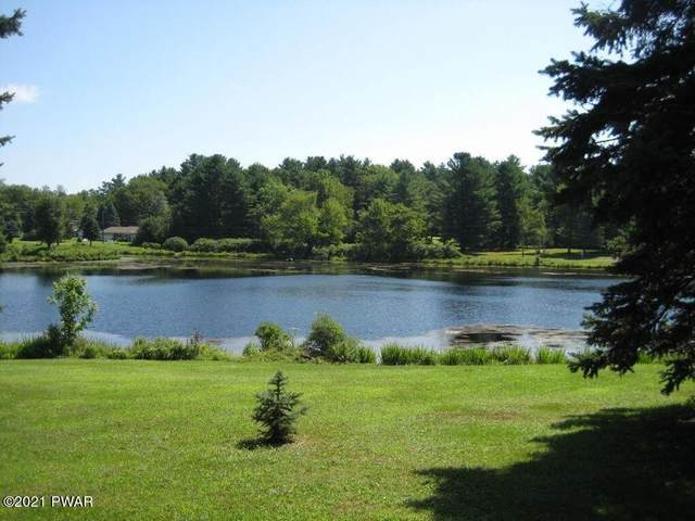 Lot 27 Elinor, Shohola, PA 18458 (MLS #21-431) :: McAteer & Will Estates | Keller Williams Real Estate