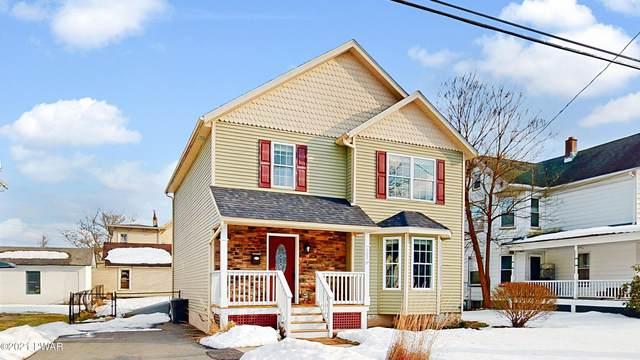 302 Avenue H, Matamoras, PA 18336 (MLS #21-540) :: McAteer & Will Estates | Keller Williams Real Estate