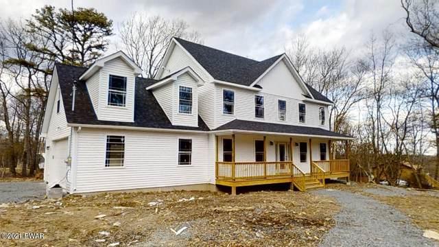 150 Primrose Ln, Milford, PA 18337 (MLS #21-764) :: McAteer & Will Estates | Keller Williams Real Estate