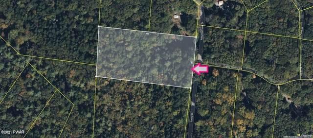 75 Happy Hollow Dr, Shohola, PA 18458 (MLS #21-916) :: McAteer & Will Estates | Keller Williams Real Estate
