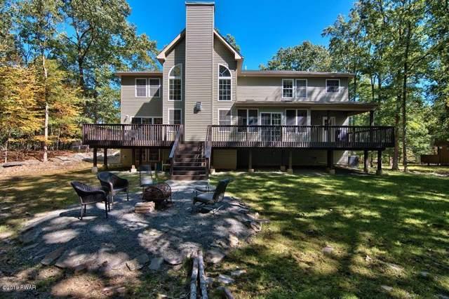 110 Heritage Dr, Lackawaxen, PA 18435 (MLS #19-4269) :: McAteer & Will Estates | Keller Williams Real Estate