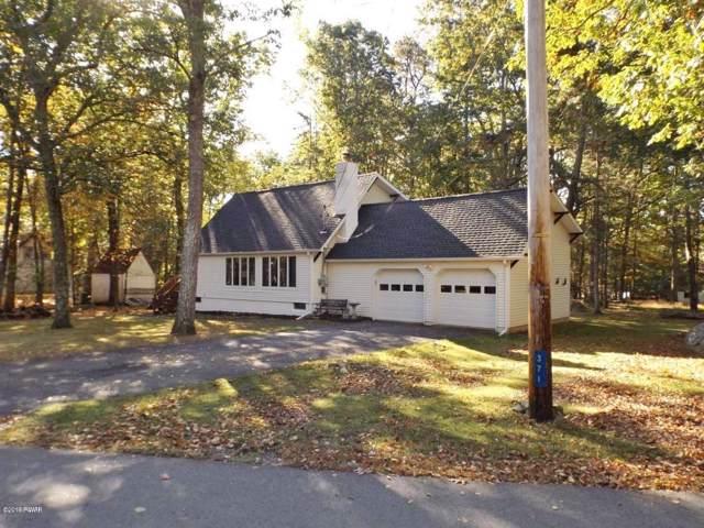 371 Wild Acres Dr, Dingmans Ferry, PA 18328 (MLS #19-4562) :: McAteer & Will Estates | Keller Williams Real Estate