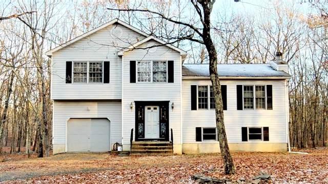 178 Ledgeway Dr, Dingmans Ferry, PA 18328 (MLS #19-4962) :: McAteer & Will Estates   Keller Williams Real Estate