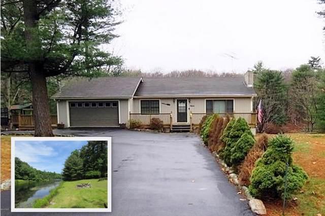 163 Rockledge Rd, Dingmans Ferry, PA 18328 (MLS #19-5015) :: McAteer & Will Estates   Keller Williams Real Estate