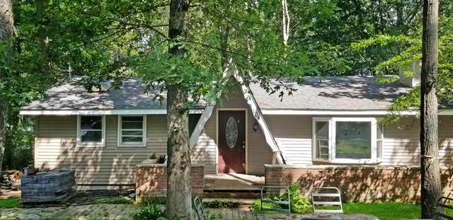 104 Palm Dr, Dingmans Ferry, PA 18328 (MLS #20-2139) :: McAteer & Will Estates | Keller Williams Real Estate