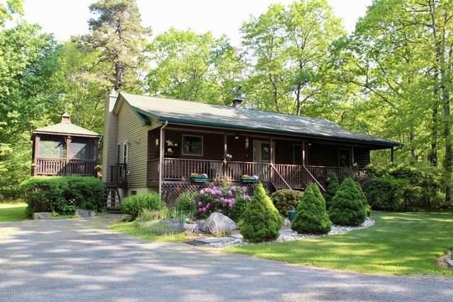 445 Little Walker Rd, Shohola, PA 18458 (MLS #20-2280) :: McAteer & Will Estates | Keller Williams Real Estate