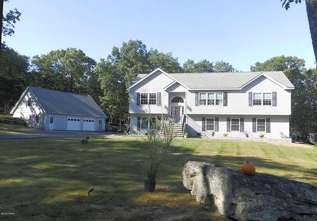 100 Elm Cove, Dingmans Ferry, PA 18328 (MLS #20-2812) :: McAteer & Will Estates | Keller Williams Real Estate