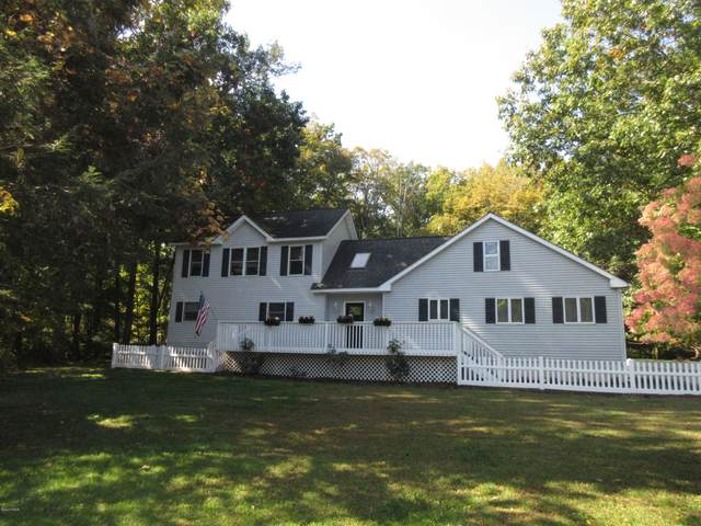 1074 Delaware Dr, Matamoras, PA 18336 (MLS #20-4011) :: McAteer & Will Estates | Keller Williams Real Estate