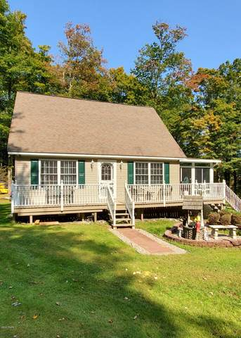 501 Fork Mountain Rd, Equinunk, PA 18417 (MLS #20-4340) :: McAteer & Will Estates | Keller Williams Real Estate
