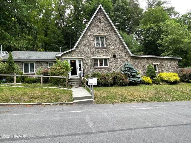 132 Pine Acres, Milford, PA 18337 (MLS #21-1961) :: McAteer & Will Estates | Keller Williams Real Estate