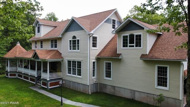 302 Oneida Way, Milford, PA 18337 (MLS #21-2045) :: McAteer & Will Estates   Keller Williams Real Estate