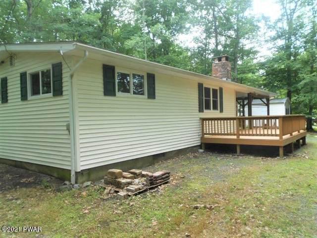 123 Lewis Rd, Milford, PA 18337 (MLS #21-2238) :: McAteer & Will Estates | Keller Williams Real Estate