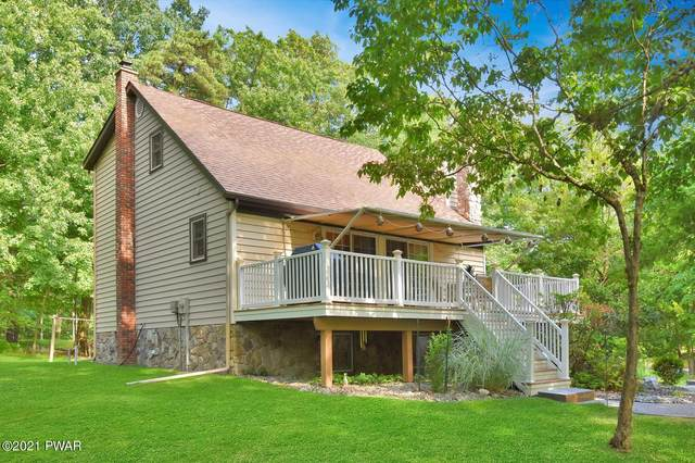 139 Spruce Lake Dr, Milford, PA 18337 (MLS #21-2583) :: McAteer & Will Estates | Keller Williams Real Estate