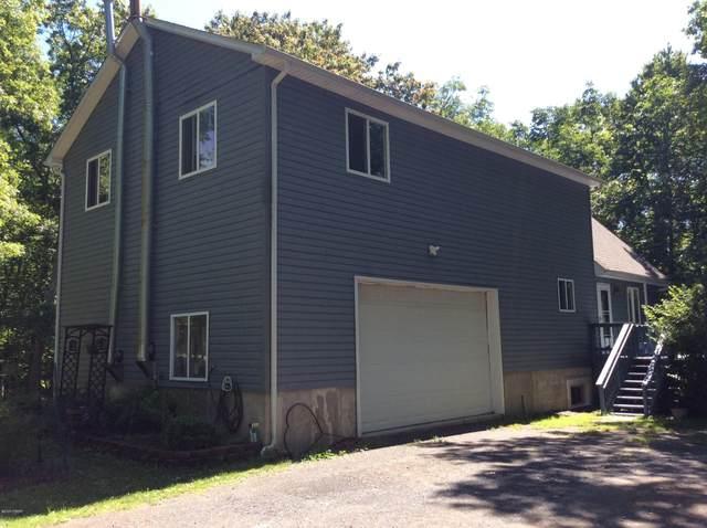 145 Sunrise Dr, Milford, PA 18337 (MLS #20-1328) :: McAteer & Will Estates | Keller Williams Real Estate