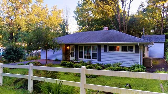 206 Elizabeth St, Milford, PA 18337 (MLS #20-3050) :: McAteer & Will Estates | Keller Williams Real Estate
