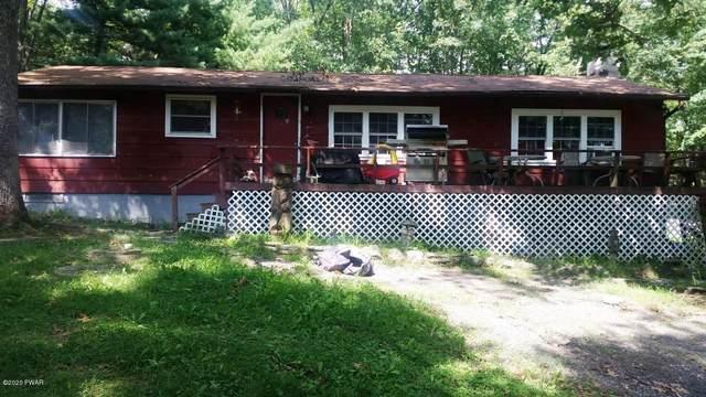 149 Cypress Rd, Dingmans Ferry, PA 18328 (MLS #20-4203) :: McAteer & Will Estates | Keller Williams Real Estate