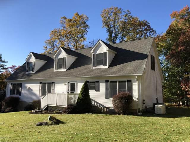 181 Vanauken Hill Rd, Milford, PA 18337 (MLS #20-4205) :: McAteer & Will Estates | Keller Williams Real Estate