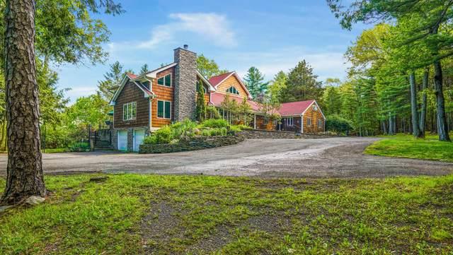 114 Log Tavern Rd, Milford, PA 18337 (MLS #20-428) :: McAteer & Will Estates | Keller Williams Real Estate