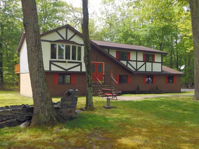 249 Oneida Way, Milford, PA 18337 (MLS #20-941) :: McAteer & Will Estates | Keller Williams Real Estate