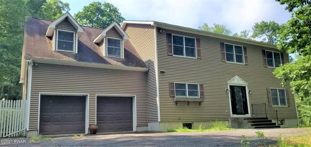 124 Rhododendron Ln, Milford, PA 18337 (MLS #21-2129) :: McAteer & Will Estates | Keller Williams Real Estate