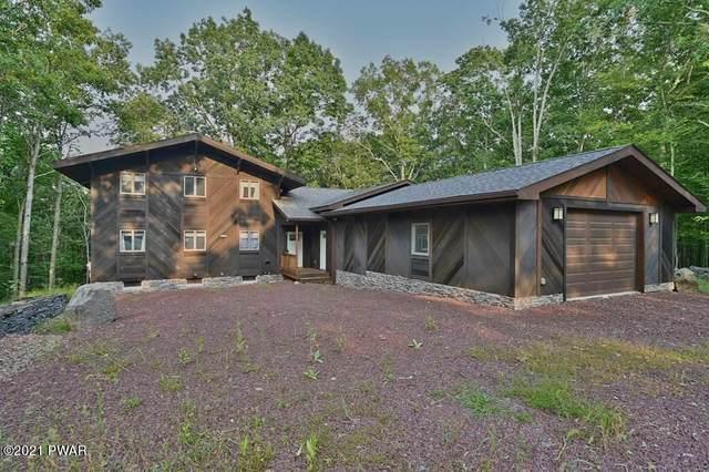 216 Upper Independence Dr, Lackawaxen, PA 18435 (MLS #21-2696) :: McAteer & Will Estates | Keller Williams Real Estate