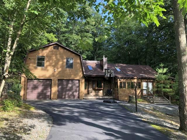 38 Cove Point Cir, Lakeville, PA 18438 (MLS #20-246) :: McAteer & Will Estates | Keller Williams Real Estate