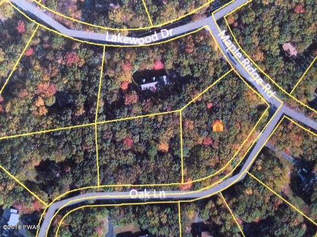Lot 200 Maple Ridge Dr., Dingmans Ferry, PA 18337 (MLS #16-162) :: McAteer & Will Estates | Keller Williams Real Estate