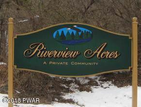 Lot 123 Mountain Top Rd, Lackawaxen, PA 18435 (MLS #18-1861) :: McAteer & Will Estates | Keller Williams Real Estate