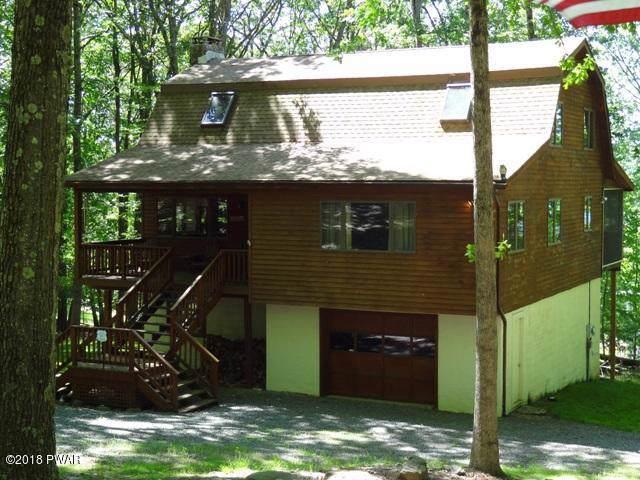 10 Cherokee Ct, Lakeville, PA 18438 (MLS #18-2681) :: McAteer & Will Estates | Keller Williams Real Estate
