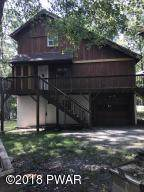 806 Song Mountain Ter, Tafton, PA 18464 (MLS #18-4024) :: McAteer & Will Estates | Keller Williams Real Estate