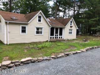 110 Beech St, Tafton, PA 18464 (MLS #18-4974) :: McAteer & Will Estates   Keller Williams Real Estate